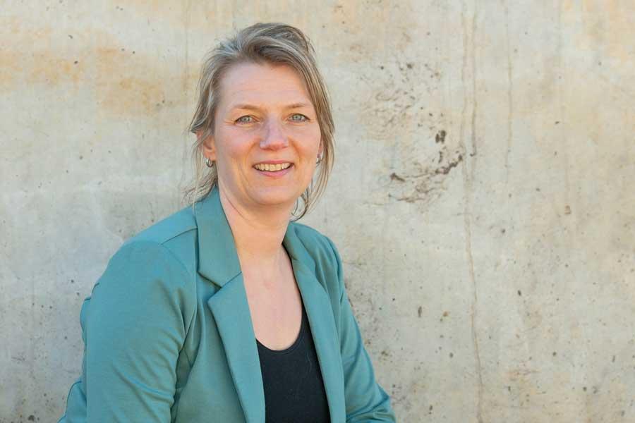 Lianne Veenstra